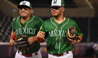México superó a Cuba en el Sub 23